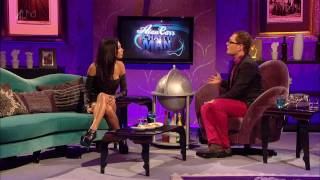 [HD - PCDWorld.co.uk] Nicole Scherzinger - Interview (Alan Carr- 30th October 2011)