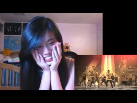 MV Reaction: Sexy, Free & Single- Super Junior (슈퍼주니어)