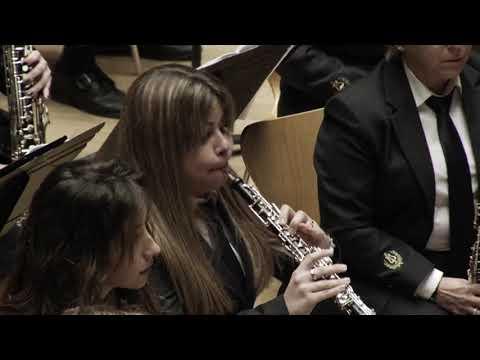 Díptico Sinfónico CENTRO INSTRUCTIVO MUSICAL SANTA CECILIA DE YÁTOVA