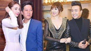 Cùng cưới 2 danh hài đình đám nhưng Hari Won - Nhã Phương lại có cuộc sống trái ngược thế này