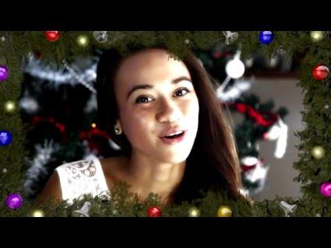 Noël, c'est la fête - Le nouveau clip de Noël, sur Polynésie 1ère