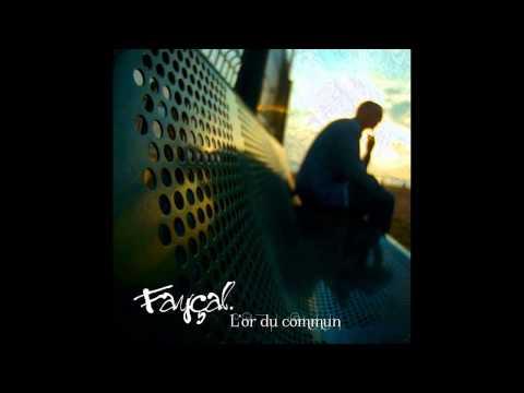 Fayçal ( avec Mysa et L indis ) : Requiem pour encre fine