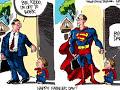 Mi Heroe - Feliz Dia Del Padre
