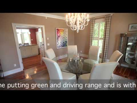 1 Ocean Point, Wild Dunes, Isle of Palms, South Carolina - Luxury Home Golf Course Home