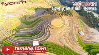 Việt Nam qua góc nhìn Flycam #1 ♥ WELCOME TO VIETNAM