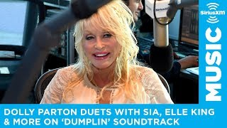 Dolly Parton sings with today's top vocalists on the Dumplin' soundtrack // The Highway