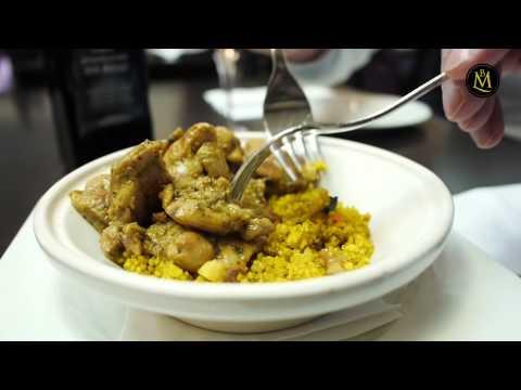 Bodegas Mezquita: la receta del éxito (Franquicia)