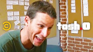 Fails That Really Stuck with Us - Tosh.0