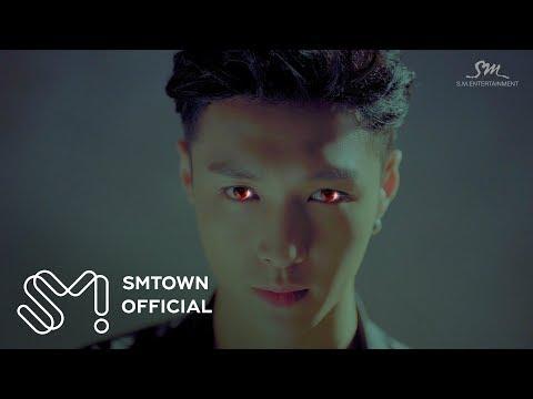 LAY 레이 'LOSE CONTROL (失控)' MV Teaser