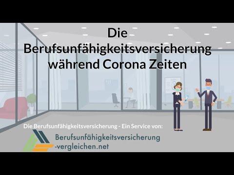 Berufsunfähigkeitsversicherung | Berufsunfaehigkeitsversicherung-vergleichen.net