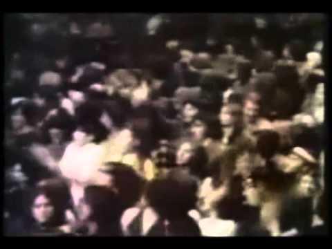 Grand Funk Railroad Documentary
