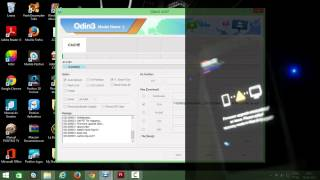 J110f stuck on odin mode 100% working tested - Technical channel P