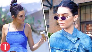 Kendall Jenner Won't Be Walking in Any New York Fashion Week 2018 Shows
