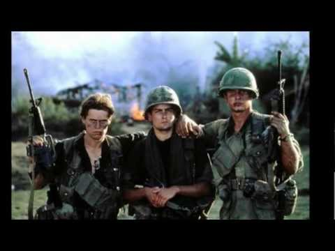 Samuel Barber - Adagio For Strings OST Platoon