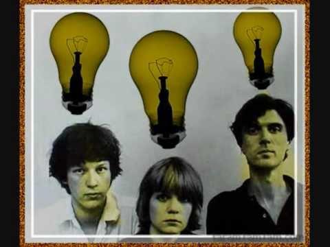 Baixar Talking Heads - Psycho Killer (B-Side) with violins