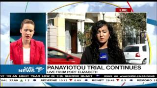 UPDATE: Damning tape played in Panayiotou murder trial