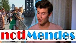 Shawn Mendes opina sobre Hailey Baldwin y Justin Bieber *notiMendes*