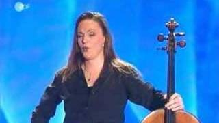 Rebecca Carrington – Me & My Cello – 2/2