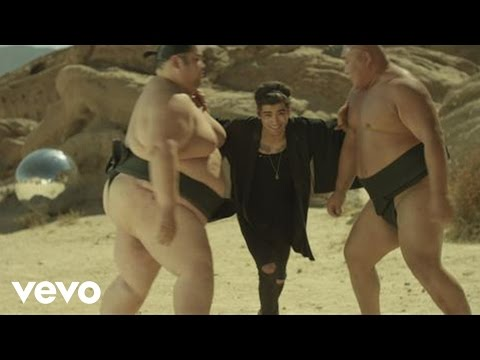 Baixar One Direction - Steal My Girl (4 days to go)