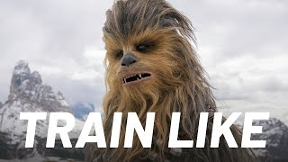 Chewbacca Actor Explains His Star Wars Workout | Train Like a Celebrity | Men's Health
