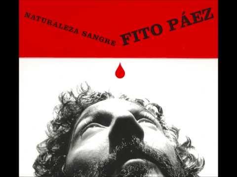 Naturaleza Sangre - Fito Páez - Álbum completo - 2003 - Disco completo