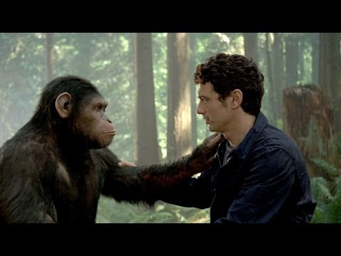 AMC Movie Talk - Is James Franco In DAWN OF THE PLANET OF THE APES? - Smashpipe Film
