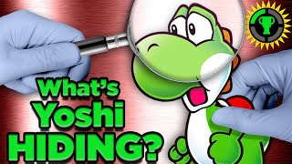 Game Theory: Yoshi's Identity Crisis! What is a Yoshi?
