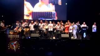 Puerto Rico All Stars Afro Caribeno 2012 part3