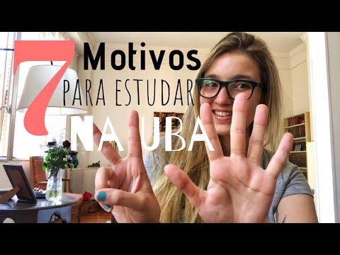 7 MOTIVOS PARA CURSAR MEDICINA NA UBA