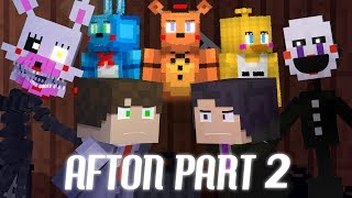 """IT'S ME"" FNAF 2 Minecraft Music Video 