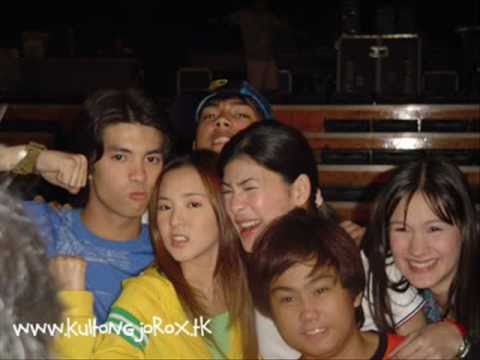 2ne1's Dara with friends.[Philippines Version][Part 2]