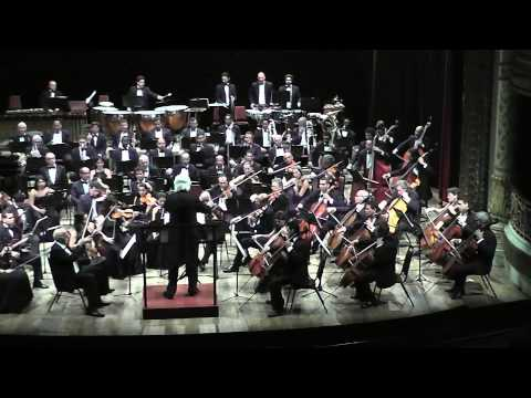 Passacaglia para orquestra