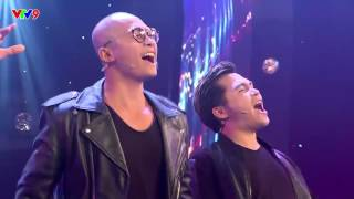 Dẫu người không đến đây - Phan Dinh Tung ft. MTV