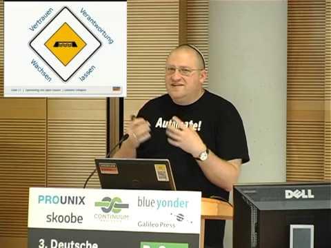 Image from Sponsoring von Open-Source - und damit den Chef überzeugen
