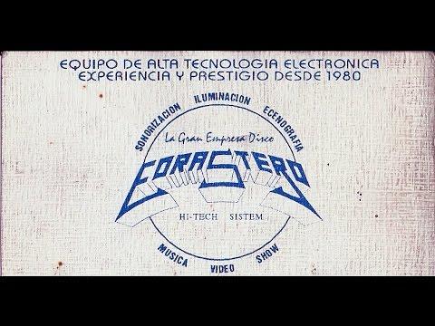 Sonido Forastero en Vivo 1991