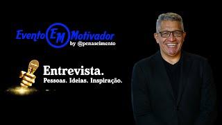 EVENTO MOTIVADOR ENTREVISTA - ANDRÉ SOUZA - CEO DA FUTURO S/A