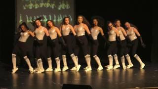STARLIGHT DANCE SCHOOL at TeenStar Talent Competition Midlands Area Final