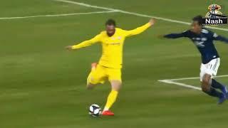 New England Revolution vs Chelsea 0-3 2019 Highlights