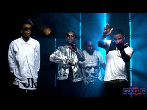 Baixar Juicy J ft Wiz Khalifa Trey Songs- Bounce it remix