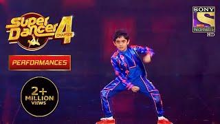 सभी Contestants ने किया Jam-Up Performance   Super Dancer 4   सुपर डांसर 4