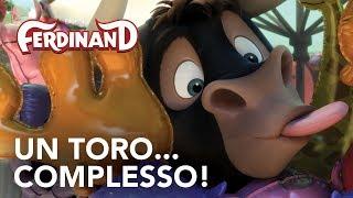 Ferdinand   Un toro... complesso!   20th Century Fox 2017