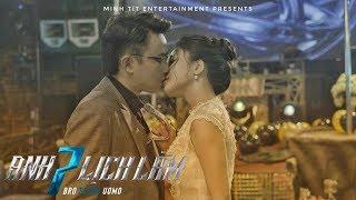 ANH 7 LỊCH LÃM | Minh Tít - Trâm Anh - Thương Cin - Long Hách | Jackie Chan Style & Kingsman Parody