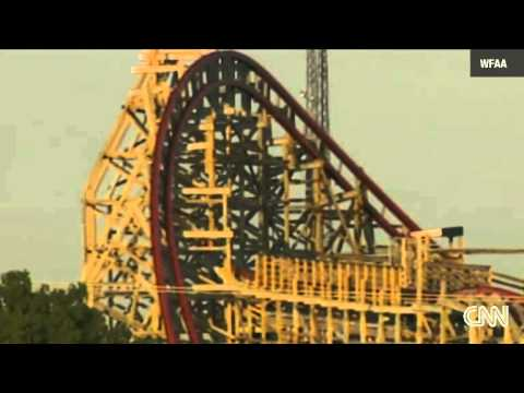 Woman Dies After Fall From Texas Roller Coaster - Smashpipe People