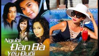 Người Đàn Bà Yếu Đuối - Tập 01 | Phim Tình Cảm Tâm Lý Việt Nam Hay Mới Nhất 2016
