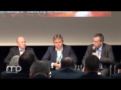 Diskussion: DVB-T2 - Quo Vadis? Die Zukunft von DVB-T2