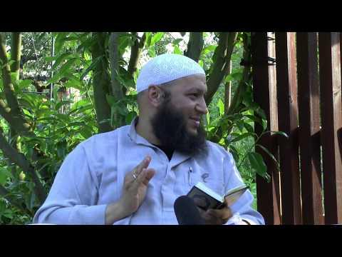 Surah Al Bayyinah 98 - Sheikh Abdellatif