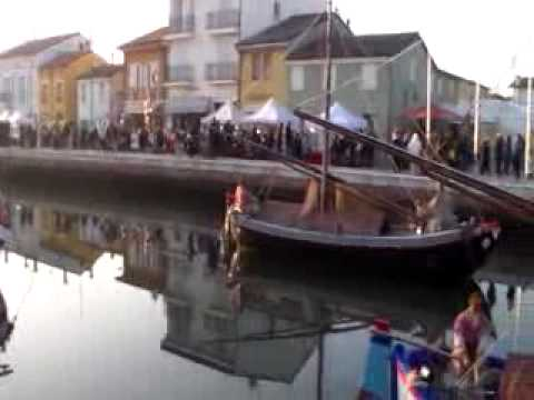 Cesenatico: Presepe della Marineria