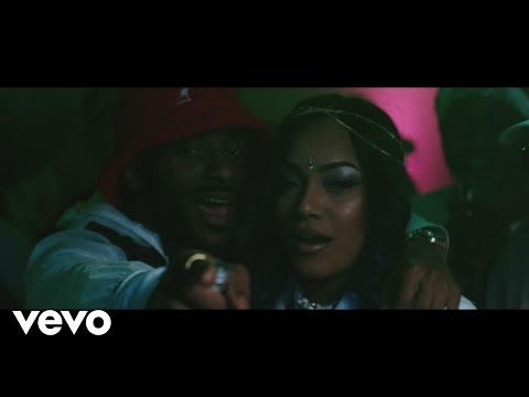 Angel - Hop On ft. Stefflon Don