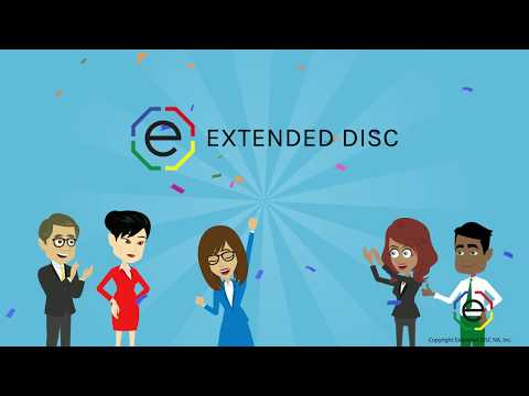 What is Extended DISC®?