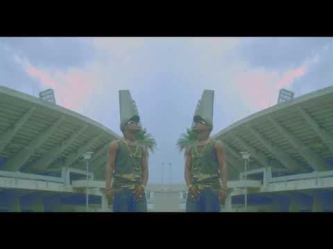 Jaywon Ft. Ice Prince, Phenom - Catch Me If You Can Remix [Official Video]